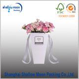 Boîte rigide de fleur de qualité/vente en gros faite sur commande de boîte de fleur (AZ-121716)