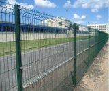 Comercio al por mayor seguridad alta valla de alambre soldado/Panel de instrumentos de esgrima