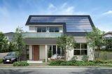 Mono 156*156 comitato solare monocristallino 160W dal fornitore della Cina