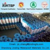 Het Samengestelde Waterdichte Membraan PP&PE van het polyethyleen