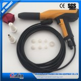 Galin manuelle Puder-Beschichtung/Spray-/Farbanstrich-/Kasten-Zufuhr-Maschine - Galinflex 2f