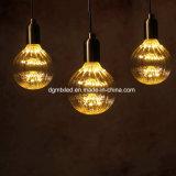 Lampadina piena libera E26/E27 del filamento di vetro E14 2W LED