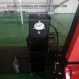 Carregador do pneu com o Braço Auxiliar