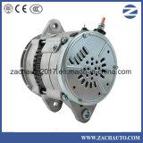 Генератор переменного тока на 24 В для колесных погрузчиков Caterpillar, Лестер 12464, 1012118130