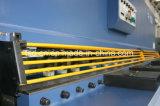 Cizalla Hidráulica/máquina guillotina hidráulica/máquina de esquila (QC12Y6*2500)
