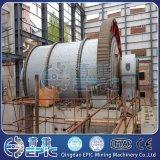 Máquina de pulido del molino de bola del proceso mojado