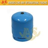 15kg faisant cuire le cylindre du cylindre 12.5kg LPG de LPG pour l'Afrique