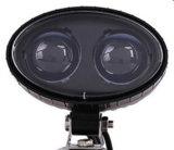Indicatore luminoso d'avvertimento blu pedonale dell'indicatore luminoso di sicurezza del carrello elevatore del fascio della freccia del LED