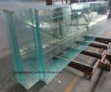 Low Iron Tempered Laminated Sgp Knell