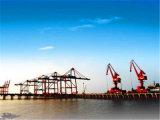O transporte marítimo de Guangdong para Sao Paulo