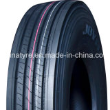 O tipo todo de Joyall dirige o pneu radial do caminhão, pneu de TBR, pneumático do caminhão (295/80R22.5)