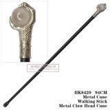 A mão de Deus Metal Espadas Cana Curta Stick 94cm HK8420