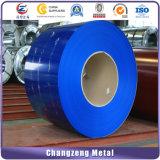 PPGI couleur couché dans la bobine de tôle en acier galvanisé (CZ-C90)