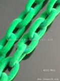 Catene a maglia variopinte all'ingrosso del velluto di Accessorie del sacchetto di indumento di modo