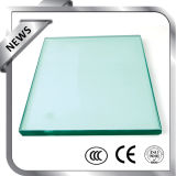 Le verre trempé coupées à dimension AVEC CE / ISO9001 / CCC
