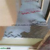 SUS 304 paneles sándwich de poliuretano para un cuarto frío.