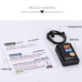 Detector de sinal de RF versátil Expert 3G 2100 Multi-Use Detecção com Amplificador de Sinal Digital câmara do telefone GSM Sistemas de Segurança Detector Bug GPS Anti-Spy