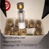 Hexarelin hex 2mg /Vial hormônio humano 140703-51-1 Polipeptídeo liofilizada
