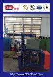 Línea de extrusión de Teflón para alta temperatura de la máquina de extrusión de línea de maquinaria de la extrusora