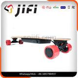 Elevador eléctrico de 4 rodas Skate Longboard Eléctricos com Comando à Distância