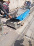 Автоматическая Precast бетонный пол панель машины