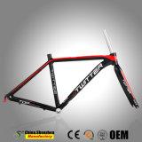 Nuovo blocco per grafici venente delle bici di corsa di strada della lega di alluminio 700c Al7005