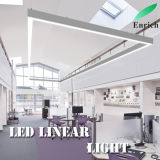 자유로운 연결 LED 선형 빛
