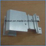 L'alluminio anodizzato abitudine di alta qualità profila l'espulsione