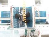Flosse-Gefäß-fluorierter Kühlmittel-kupfernes Gefäß HVAC-Kondensator-Ring
