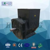 gerador marinho sem escova da energia eléctrica do alternador 20kw da C.A. 1200-2500rpm