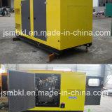 100 квт/125 квт с водяным охлаждением 50 Гц 1500 об/мин Рикардо бесшумный дизельный генератор
