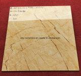 建築材料の良質の床の十分に磨かれた艶をかけられたタイル