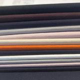 風のコートの女性の服のスカートの織物のためのスパンデックスのナイロンファブリック