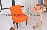 Les enfants d'art de tissu du sofa des enfants mangent des selles de présidence dans le café d'hôtel pour les chaussures (M-X3378)