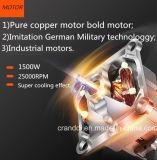Mélangeur mécanique de contrôle de commutateur de la capacité 4000ml