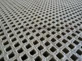 Gradeamento Mini-Mesh, fibra de vidro moldado Mini-Mesh gradeamento, Glassfiber gradeamento.