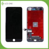 Écran tactile LCD de rechange pour la couleur noire positive de l'iPhone 7
