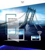 As UC40+ Home Theater Projector portátil Projector móvel