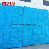 XPS de grands blocs de mousse de Plaques de mousse de polystyrène pour Motorhome conteneurs préfabriqués chambre