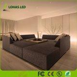 Ce RoHS 300lm 100V 5W E11 2700K 5000K foco LED