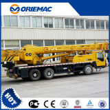 Передвижной кран Qy80k кран тележки 80 тонн