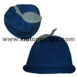 Cute Handmade Crochet des chapeaux (JRAD029)