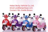 Езда детей колеса горячего сбывания дешевая двойная на игрушке ягнится электрический Bike мотоцикла для ребенка