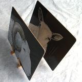 コルクの裏付けを持つMDFから成っている台所Placemat