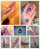 舌女性のための口頭指のG点のバイブレーター、Clitoral膣のニップルの刺激物のマッサージャー、性の製品、女性のための大人の性のおもちゃ