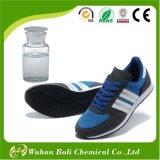 China proveedor GBL PU pegamento para damas zapatos planos