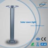 La Cour de lumière solaire en énergie verte