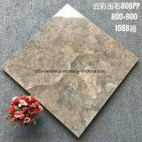 Material de construcción caliente pulido completo mosaico de porcelana esmaltada