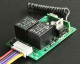2CH avec la télécommande du récepteur Universel AC/DC12V~24V