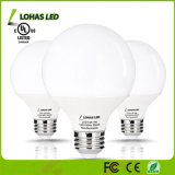 Energy Saving E26 G25 5W 9W LED Global Bulb는 혁신한다